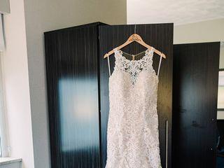 Cleo Bridal 2