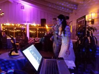 Bay Area DJ & Karaoke Event Services 1