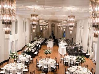 Tulsa Club Hotel 3