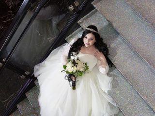 My Cinderella's Dream 5