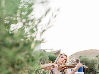 Leida - Classical & Electric Violin 4