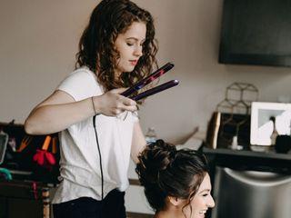 Hair Designs by Karlee Kimmell 2