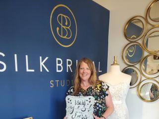Silk Bridal Studio 1