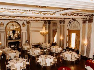 The George Washington Hotel 3