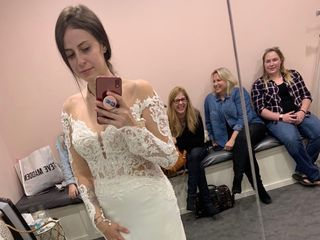 Bridal Boutique 5