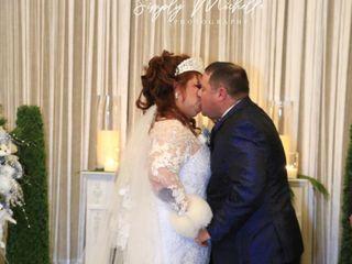 Brides Bouquet 5
