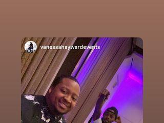 Vanessa Hayward Events 1