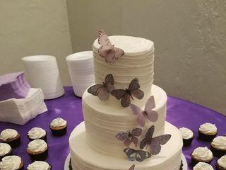 Penguin Cakes 1