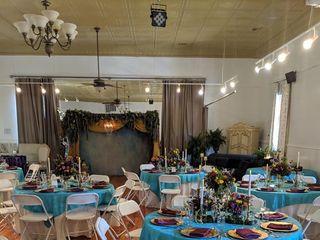 The Melonlight Ballroom 1