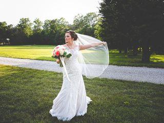 Cleo Bridal 4