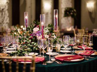 Lily Greenthumb's Wedding & Event Design 7