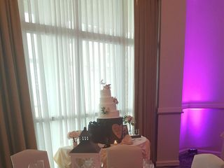 Ambiance Designers - Chair Covers 2