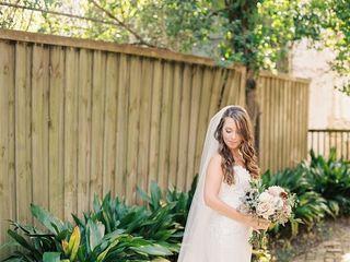 Lana Addison Bridal 1