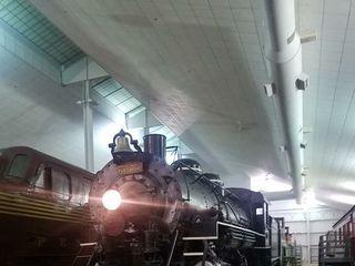 National Railroad Museum 2
