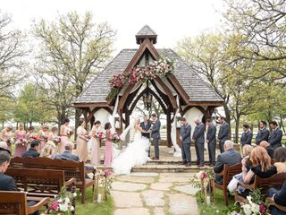 Classic Oaks Wedding and Event Venue 2