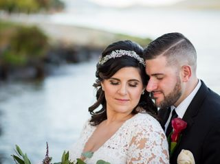 Timeless Bride's By The Loft 1