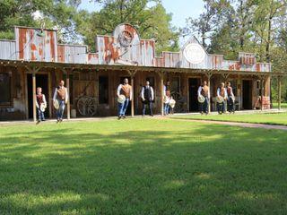 TownHall Texas 1