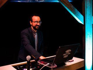 Benjamin T Warner DJ & Musician 1