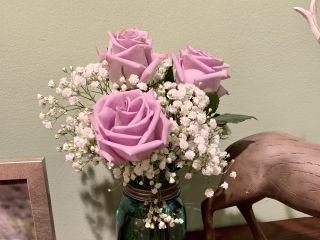 Imperial Flowers 1