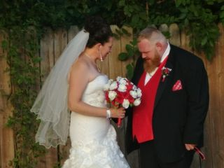 Southern Bridal Styles 1