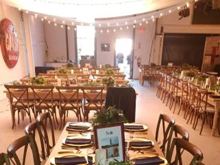 Savvy Event Rental 2