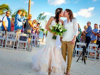 Beautiful Brides of the Florida Keys 2