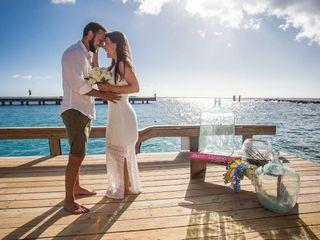 Eventi Diverso Curacao & LGBT Weddings Curacao 1