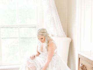 Lillian Ruth Bride 4