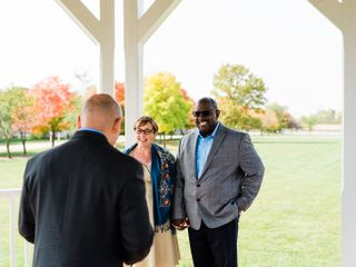 Hitched by MV - Wedding Officiant - Rev. Michael 5
