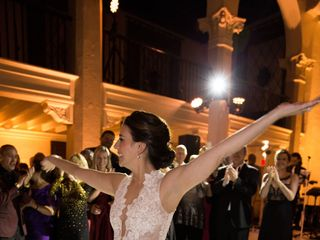 Bridal Gown Preservation 1