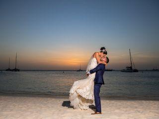 Aruba Wedding Photographer 2