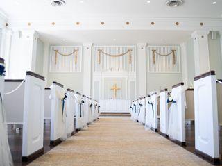 Belk Chapel, Queens University 2