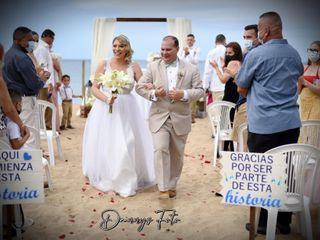 Katherine Lebron - Event & Wedding Planner 5