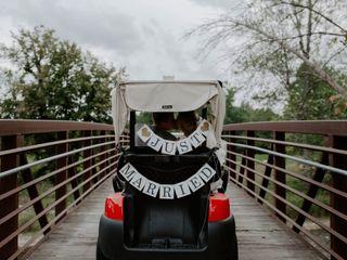 Bucks Run Golf Club 4