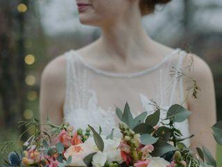 Enchanted Florist 1