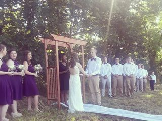 Lexington Kentucky Wedding Officiant 5