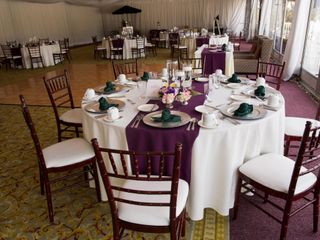 Classy Covers and Classy Event Rentals 1