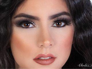 Beauty Bella Glam By Saoni 5