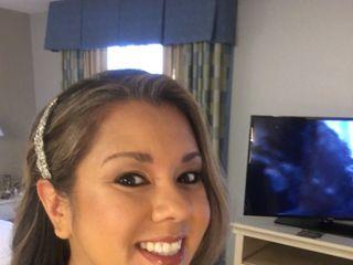 Jocelyn Mariah Makeup 2
