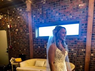 Sonshine Barn Wedding & Event Center 2