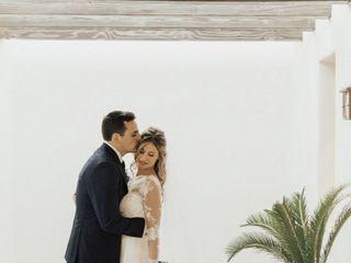 Andrea Leslie Weddings & Events 7