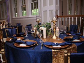 KaKreation Event Design and Event Hall Rental 1