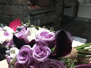 Sue Sue's Petals 3