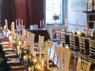 Elegant Savannah Weddings 3