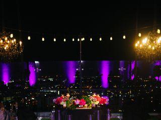 Modern LA Weddings 5