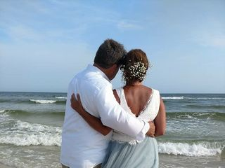 Beach Weddings Alabama 1