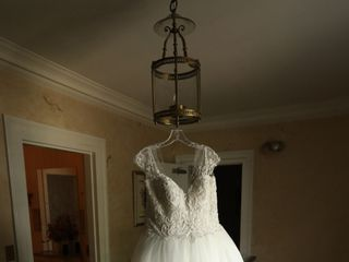 Reddington Bridal 2