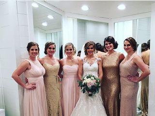 Monica's Brides & Touch of Glitz Flowers 2