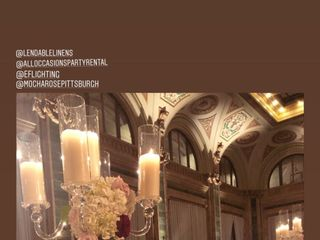 Reverie Events and Weddings 1