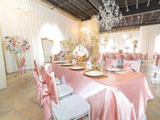 Diamond One Event Center 3